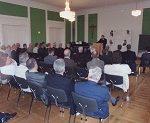 Haupttagung der GKMD 2012