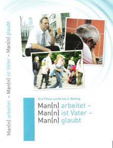 DVD Maennerarbeit Coverfoto