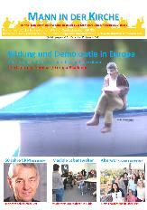 Mann in der Kirche 2011-02 Coverbild
